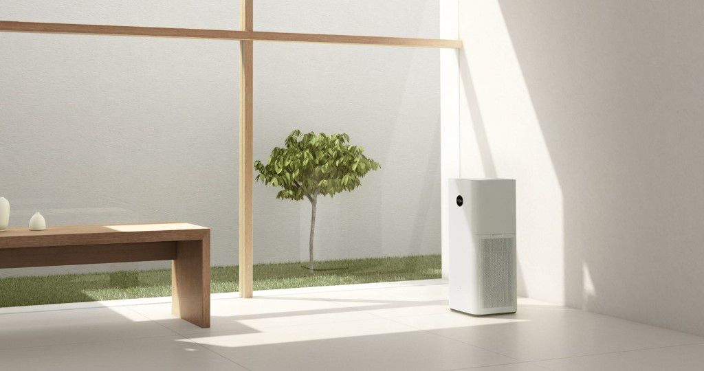 Best Air purifiers under 10000 in India