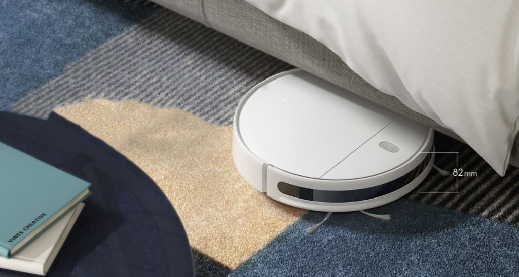 Best Robot Vacuum Cleaners in India