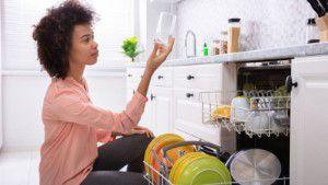 Dishwasher Drying Methods