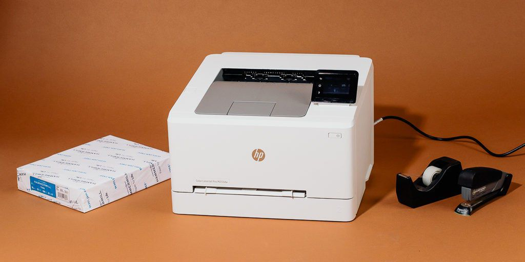 Best Laser Printers in India Review
