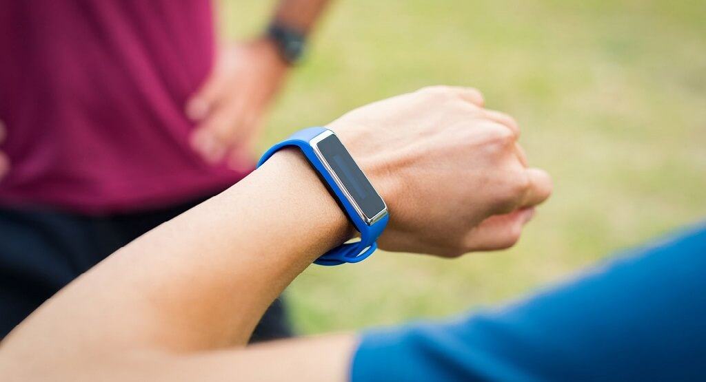 Best Fitness Bands in India Review
