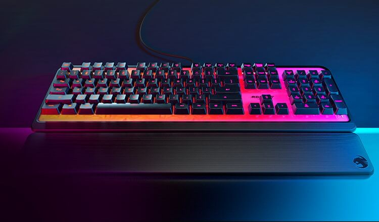 Best Gaming Keyboards Under 3000 in India