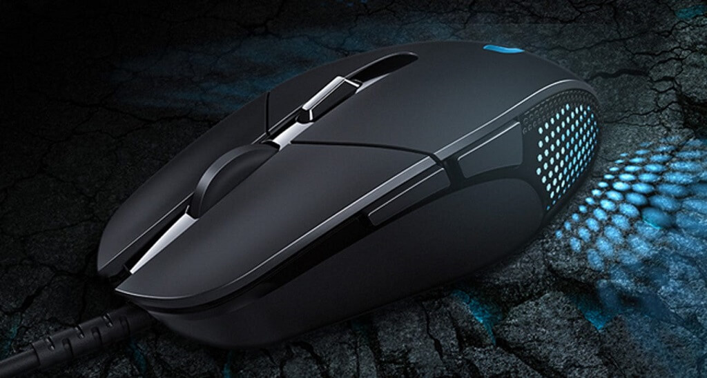 Best Gaming Mouse Under 1000 rupees in India