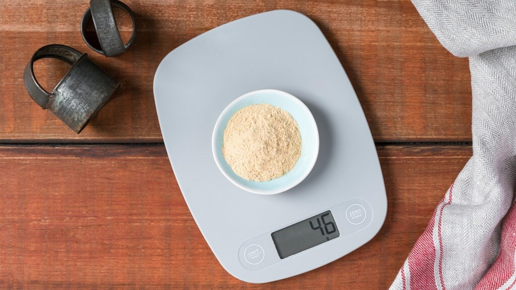 Best Weighing Machine for Kitchen Food Weight Scale