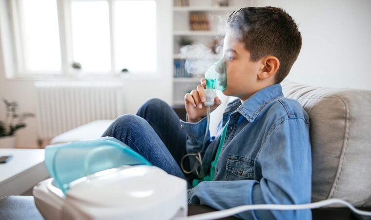 Nebulizer Buying Guide and review
