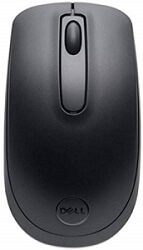 dell wireless mouse
