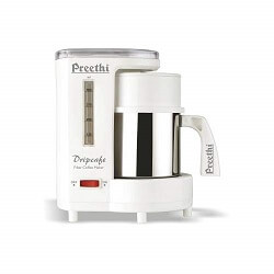 Preethi Dripcafe Coffee Maker best in india